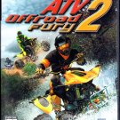 ATV 2 Off Road Fury Playstation 2