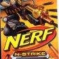 Nerf N Strike Wii GAme ( No Manuel)