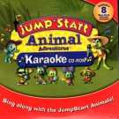 Jumpstart Aminal Adventure Karaoke CD-Rom