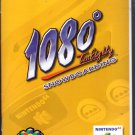 1080 Ten Eighty Snowboards Instruction Booklet ONLY
