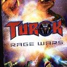 Turok Nintendo 64 Game Instructional Booklet ONLY
