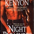 Night Pleasures By Sherrilyn Kenyon