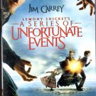 Lemony Snickets A Series Of Unfortunate Events UMD Video ( PSP)