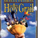 Monthy Python and The Holy Grail UMD Video For PSP