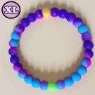 Extra Large Bracelet 03 New Alternative Silicone Bracelet Unisex Bracelet