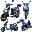 150CC Powermax 150 Moped