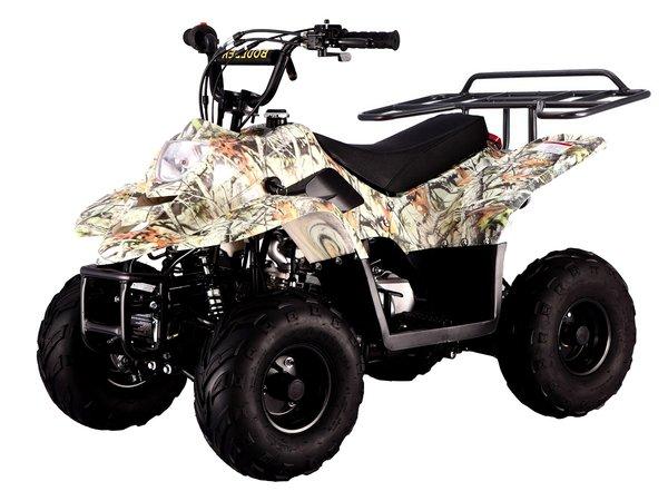 BoulderB1 ATV for Youth
