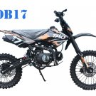 DB17 Dirt Bike