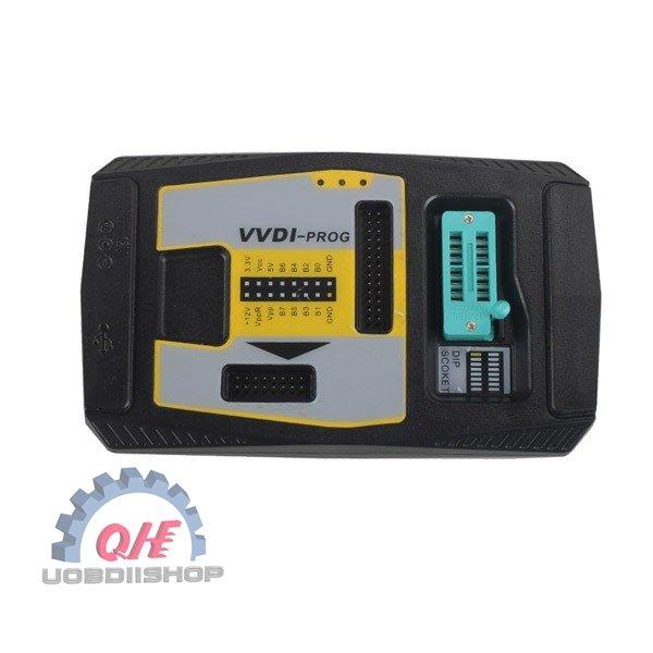 Original V4.5.0 Xhorse VVDI PROG Programmer