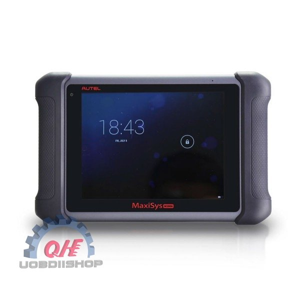 AUTEL MaxiSYS MS906 Auto Diagnostic Scanner Next Generation of Autel MaxiDAS DS708 Free Shipping