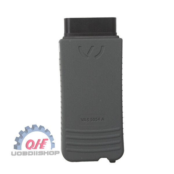 Lowest Price VAS 5054A ODIS V3.0.3 Bluetooth for VW Audi Skoda Seat Diagnostic Tool Multi-Languages