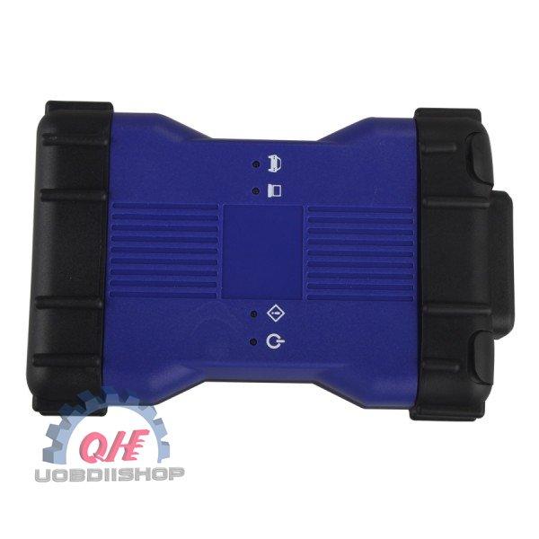 Cheap V141 VCM II for Land Rover & Jaguar Diagnose and Programming Tool Blue Color