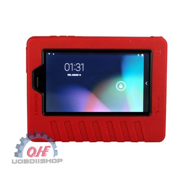 LAUNCH X431 5C Wifi/Bluetooth Table Diagnostic Tool Support Online Update