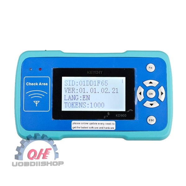 KD900 Remote Maker the Best Tool for Remote Control World Update Online Free Shipping