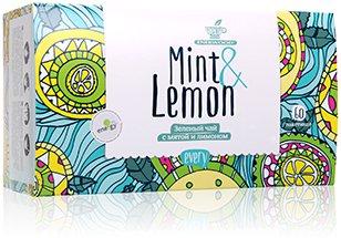 Every Mint&Lemon
