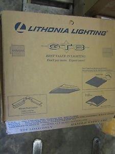 Lithonia Lighting Volumetric Recessed Lighting Fixture 2RT8S 2 17 MVOLT BSNP