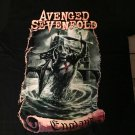 Avenged Sevenfold - England