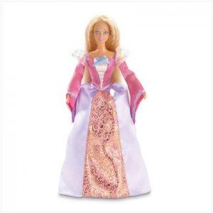 repunzel fashion doll