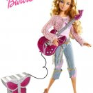 Barbie diaries doll