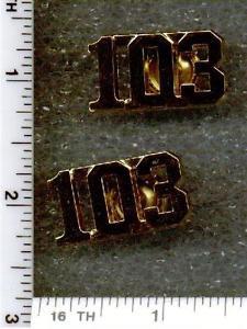 103rd Precinct Collar Brass (Queens) as per the NYPD-Patrol-Guide