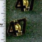 47th Precinct Collar Brass (Bronx) as per the NYPD-Patrol-Guide