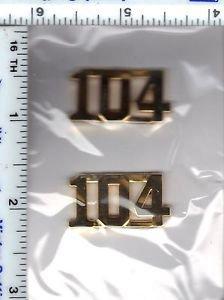 104th Precinct Collar Brass (Queens) as per the NYPD-Patrol-Guide