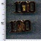100th Precinct Collar Brass (Queens) as per the NYPD-Patrol-Guide