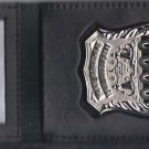 Philadelphia Police Officer Shield/ID Billfold Wallet (Badge Not Included)