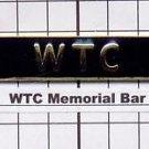 Fire Department - World Trade Center Memorial Citation Bar