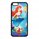 Ariel The Little Mermaid iPhone 7 Case, iPhone 7s Case, iPhone 7 Plus Case