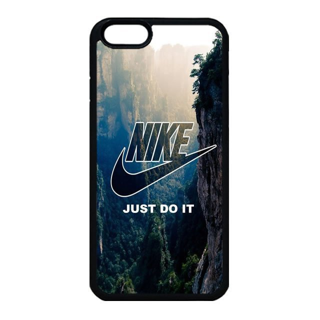 Just Do It iPhone 7 Case, iPhone 7s Case, iPhone 7 Plus Case
