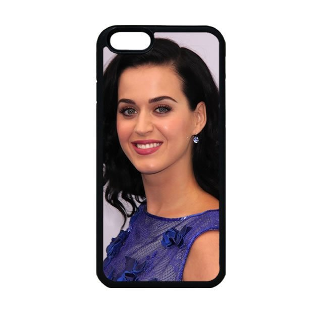 Katy Perry iPhone 7 Case, iPhone 7s Case, iPhone 7 Plus Case