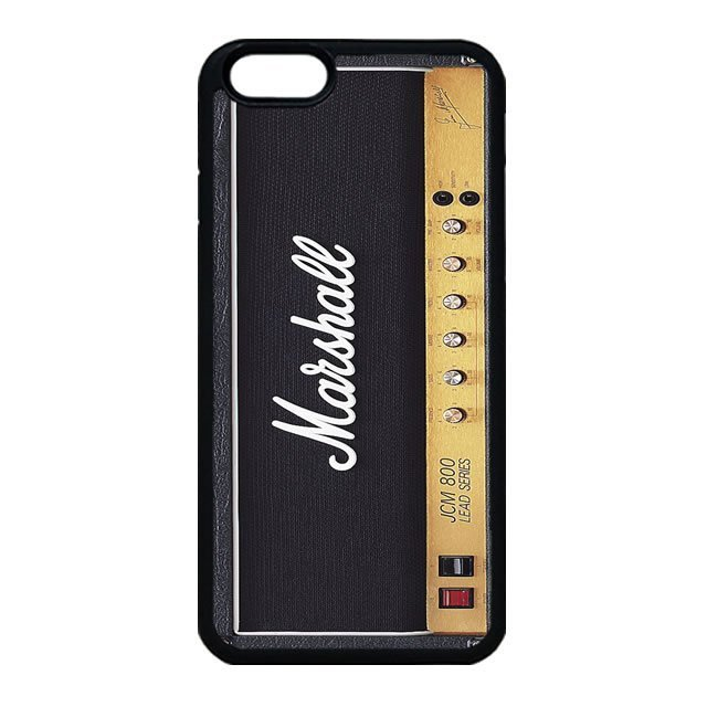Marshall Amplifier iPhone 6 Case, iPhone 6s Case