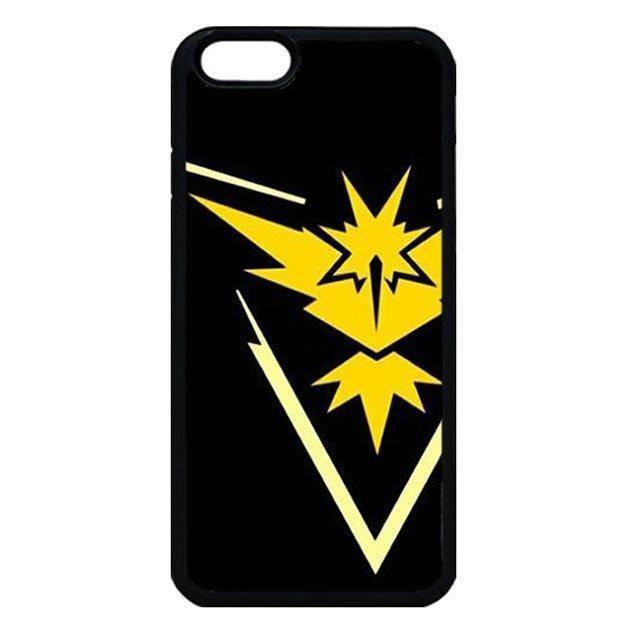 Pokemon Go Insticnt iPhone 6 Case, iPhone 6s Case