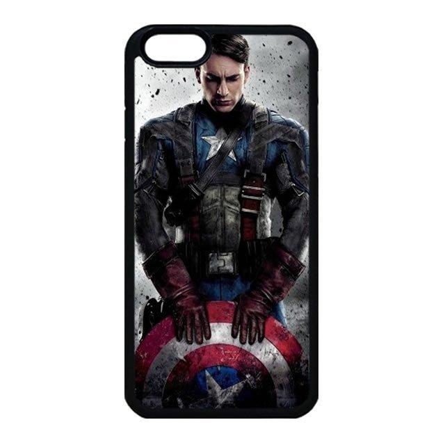 Captain America iPhone 6 Case, iPhone 6s Case