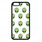 Alien Tumblr Grunge Pattern iPhone 4 Case, iPhone 4s Case