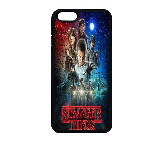 Stranger Things iPhone 7 Case, iPhone 7s Case,  iPhone 7 Plus Case