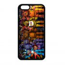 Withered Fnaf Collage Poster iPhone 7 Case, iPhone 7s Case, iPhone 7 Plus Case
