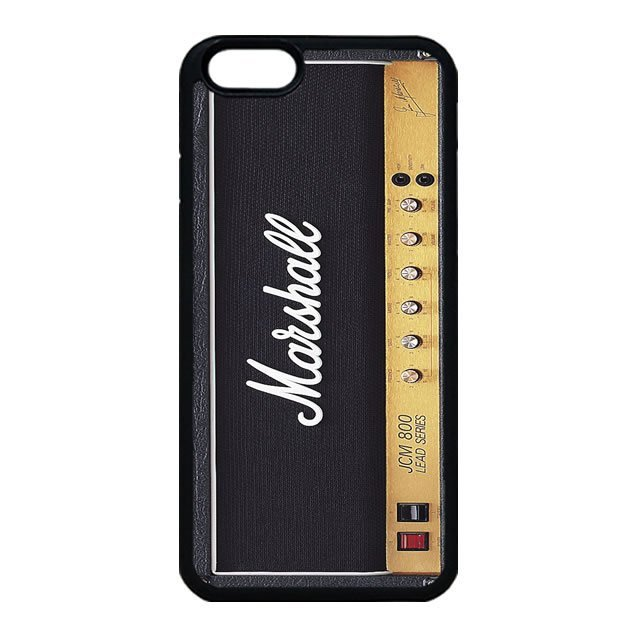 Marshall Amplifier iPhone 7 case, iPhone 7s case, iPhone 7 plus case