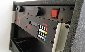 Nexus Comrex ISDN Codec, FURMAN RP-8L , and Portable Rack Bundle - Please Read