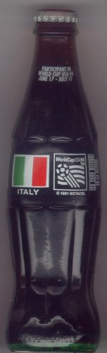 1994 World Cup, Italy (Number 5 of 6)