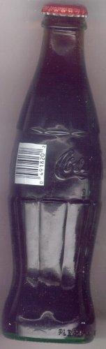 Coke Bottle, Full 8 Fl OZ