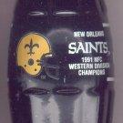 1991 NFC Western Division Champion, New Orleans Saints