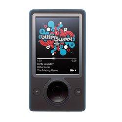 Microsoft Zune Mp3 30GB