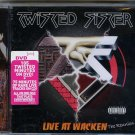 $19 Twisted Sister Wacken Live Hits CD + Free Bonus Rock CD + $3 Ships Metal CDs