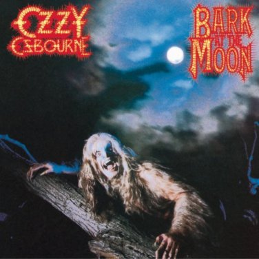 """$17 """"Bark at the Moon"""" by Ozzy Osbourne Remastered CD + Free Metal Mix CD !!!"""