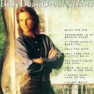 """$16 Billy Dean """"Greatest Hits"""" CD + FREE BONUS COUNTRY MIX CD $3 Ships Two CD's"""