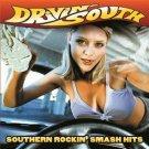 "$18 Drivin' South ""Various Southern Rock"" Hits CD - $3 Ships + FREE Mix Music CD"
