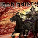 "$24 ""Death on the Road"" 2 CD Iron Maiden Free Bonus Rock Metal Mixed CD $3 Ships"
