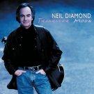 $16 Neil Diamond Tennessee Moon CD + Free Bonus Rock Mix CD $3 Ships 2 CD's !!!